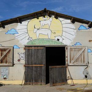 Vispens Ecovillage