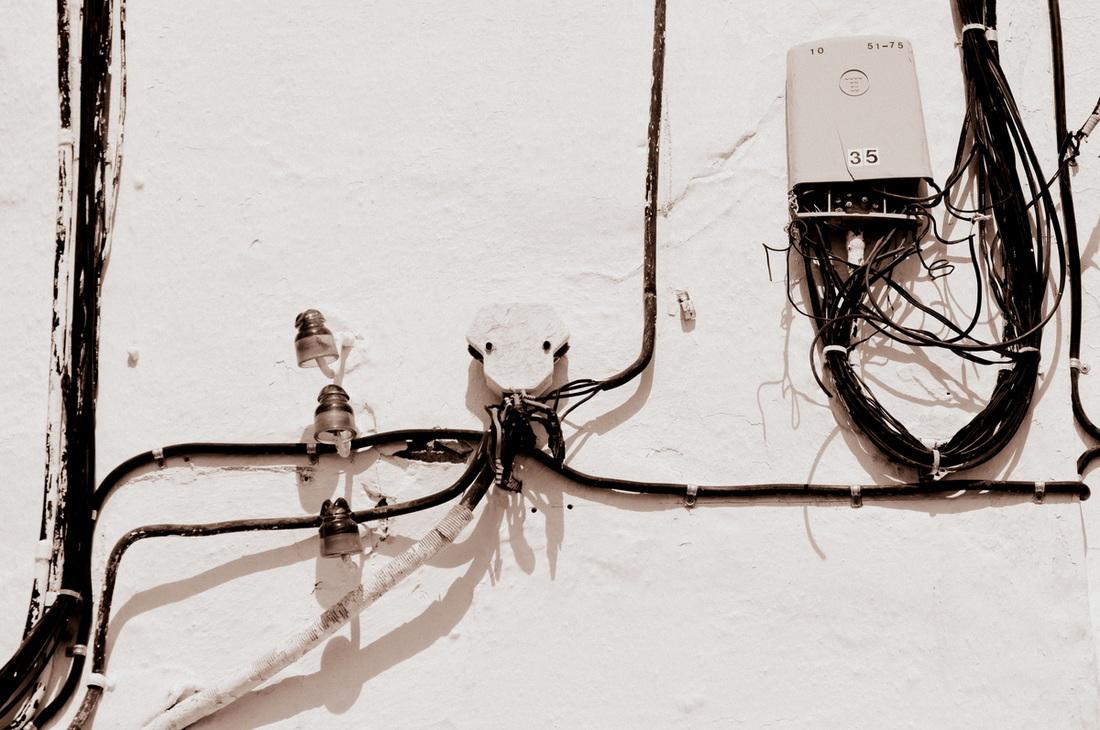Spanish electricity.