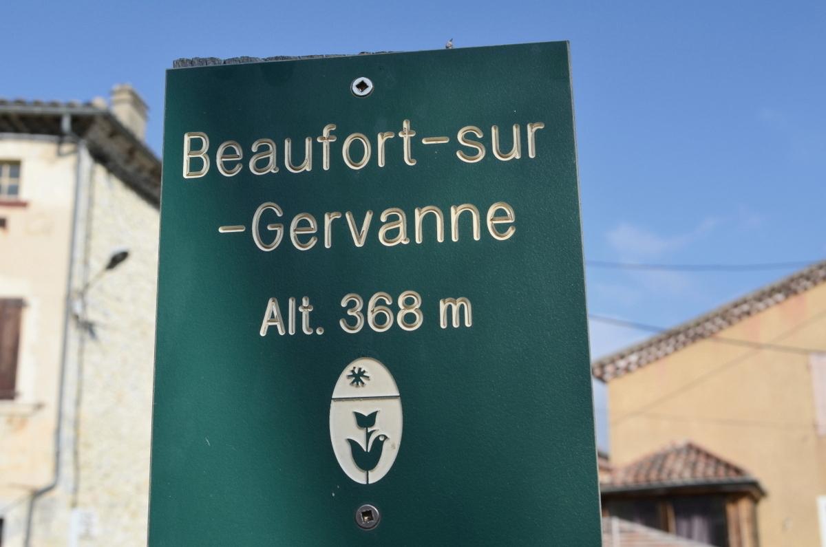 Beaufort-sur-Gervanne