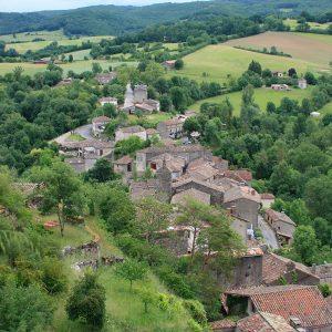 Le Tarn, France